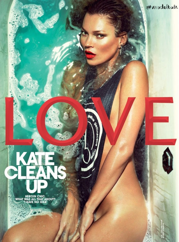 Kate-Moss-Love-magazine-Spring-2013-bath-cover